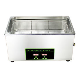 Coffee Boiler Ultrasonic Cleaning Equipment Commercial Ultrasonic Cleaner