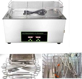 Stainless Steel 304 Medical Ultrasonic Cleaning Machine For Orthopaedic Implant