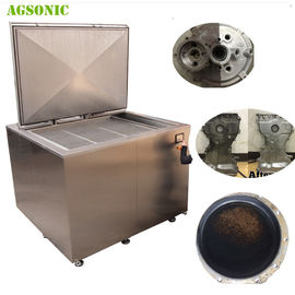 China Heavier Parts Large Capacity Ultrasonic Cleaner 3000 Gallons Industrial Sonic Cleaner supplier