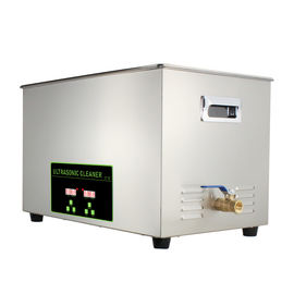 Multi Frequency Digital Ultrasonic Cleaner Stailess Steel With Timer Heater