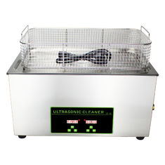 30L Fuel Injector Digital Ultrasonic Cleaner With Heater 20C - 80C Adjust