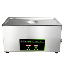 Electronics Industrial Digital Ultrasonic Cleaner Machinery For Hardware Tool