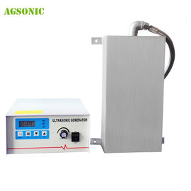 Customized Submersible Ultrasonic Cleaner For Car Parts Industrial Cleaning