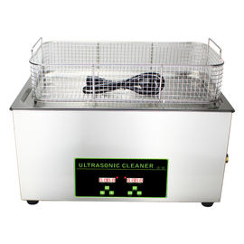 Digital 30L Heated Ultrasonic Cleaner Professional PCB and Electronics Cleaning Tool