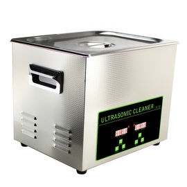 Benchtop Medical Ultrasonic Cleaning Machine 110/220V Pharmaceutical / Food Industry