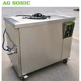 Digital Industrial Ultrasonic Cleaner , 3D Print Part Cleaning Machine 150L 40Khz